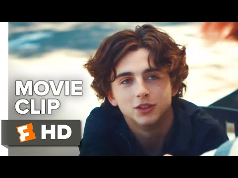 Lady Bird Movie Clip - Coffee Shop (2017) | Movieclips Coming Soon