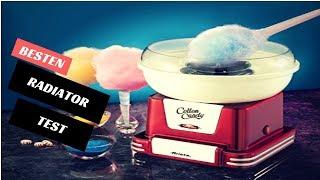 Die Besten Zuckerwattemaschine Test (Top 5)