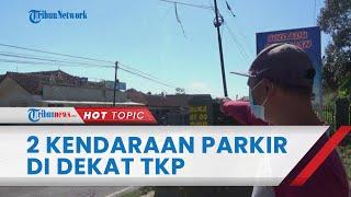 Update Kasus Pembunuhan di Subang: 2 Kendaraan yang Diduga Dipakai Pelaku Sempat Parkir di Dekat TKP