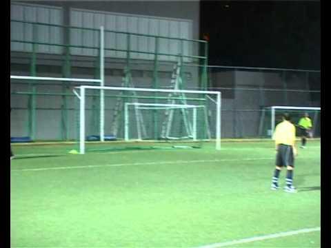 Pha đá penalty đẳng cấp nhất mọi thời đại