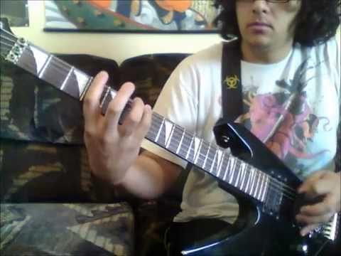 Comorbity - Sawed Off Sodomy (Guitar / Drums)