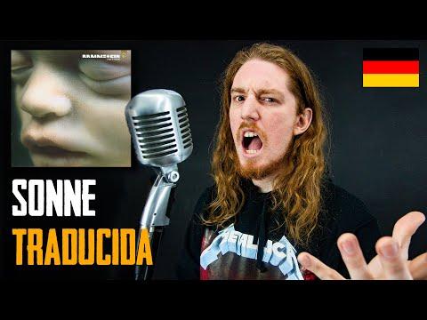 ¿Cómo sonaría SONNE - RAMMSTEIN en Español? | Nico Borie