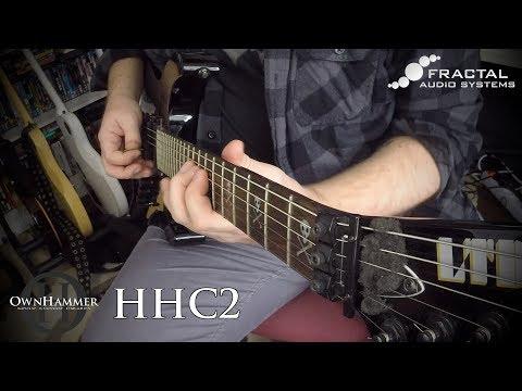 Ownhammer 'Heavy Hitters Collection' impulse response pack