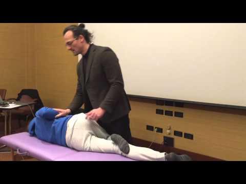 Trattare articolazioni delle mani e dei piedi