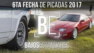 6ta Fecha de Picadas 2017 - Autódromo de El Pinar - 07/10/2017