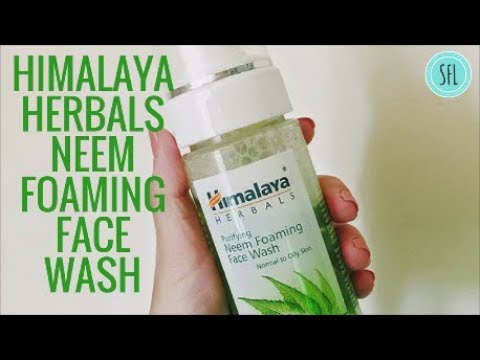 , title : 'Review|Himalaya Herbals Neem Foaming Face Wash|Simple Frugal life'