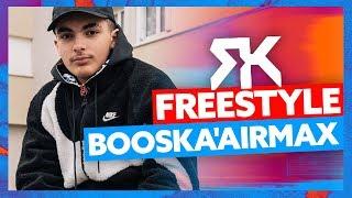 RK   Freestyle Booska'AirMax