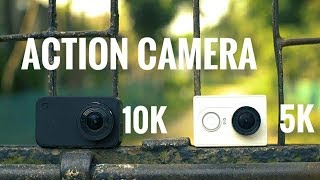 Gambar cover Best Action Cameras Ever 😱