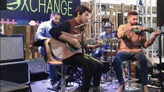 Bjorn Surrao - Changes @ The Park , IndiEarth xcha - bjornsurrao