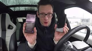 Роза Хутор, SVR и новая мобилка.