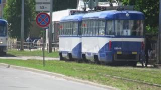 [RS] Tatra T3A 50933+50944 un 51111+51122