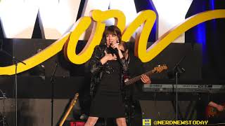 "Beth Leavel sings ""It's Not About Me"" From ""The Prom"" - BroadwayCon 2020"