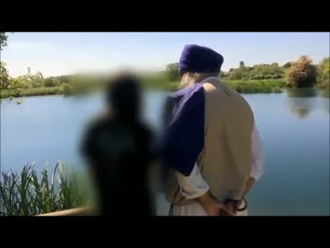 BBC Inside Out - the hidden scandal of sexual grooming of young Sikh girls by Muslim men (2013)