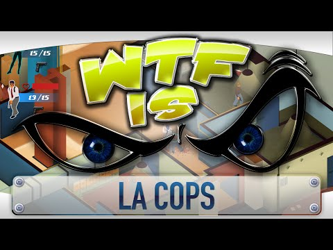 ► WTF Is... - LA Cops ? video thumbnail