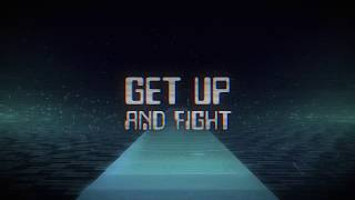 MUSE   Get Up And Fight [Official Lyric Video]