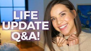 Life Update Q&A! | Ingrid Nilsen - Video Youtube