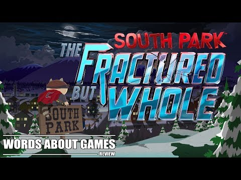 South Park: The Fractured But Whole Review video thumbnail