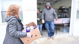 Light of Hope Emergency Food Pantry
