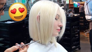 The Best Hairdresser For Foreigners In Korea??!