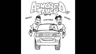 A$AP ANT & Slayter   Armored Truck (Official Audio)