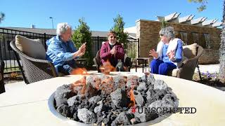 #Unscripted Living: Grand Tapestry in OKC. Check out this beautiful senior living active lifestyle 5