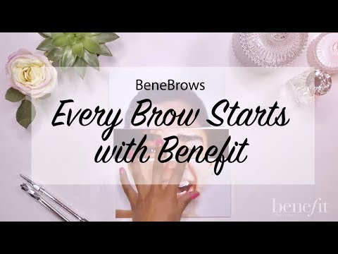 Goof Proof Eyebrow Pencil by Benefit #4