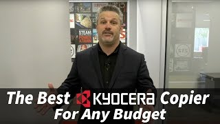 The Best Kyocera Copier For Any Budget