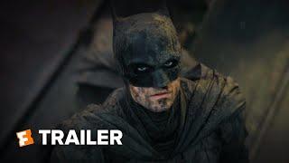 Movieclips Trailers The Batman Trailer #1 (2022)  anuncio