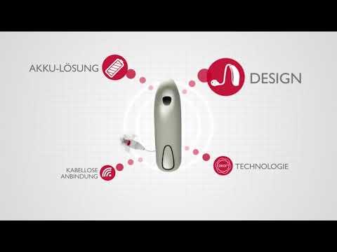 Bernafon Zerena Hörsystem bei Hörwelt 24