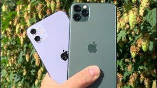 """Neue iPhones im Test: """"iPhone 11 ist ein No-Brainer"""""""