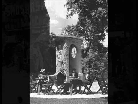 Polish Tango: Mieczysław Fogg - Pamiętny dzień, 1939