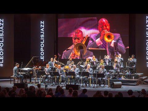 Leopolis jazz 2021, відкриття та сюрпризи фестивалю