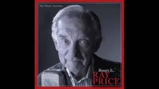 Ray Price   -   Funny How Time Slips Away  ( w / lyrics )