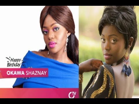 DOWNLOAD: Okawa Shaznay Perturbed By Hubby's Ex Conduct In