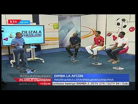 Zilizala Viwanjani: Abdulhalim Mohammed na Curtis Saiti wachambua mechi za AFCON