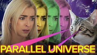 Do You Exist In A Parallel Universe?