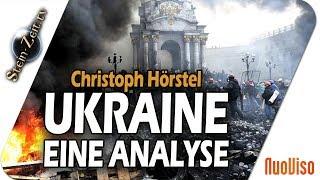Ukraine: Eine Analyse – Christoph Hörstel bei SteinZeit