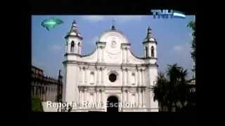 AMHON MUNICIPIOS BELLOS DE HONDURAS Santa Lucia FM