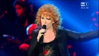 Fiorella Mannoia in Cara - Tributo a Lucio Dalla 04/03/13