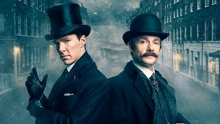 Trailer Episode Noel Sherlock