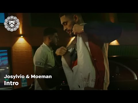 Josylvio Amp Moeman Intro Prod Whiteboy