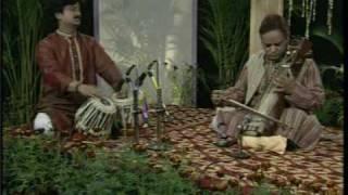Pandit Bharat Bhushan Goswami, Sarangi, Raag Mishra Gara
