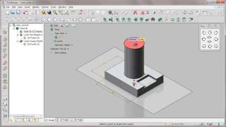 Intro Solid Modeling ThinkDesign