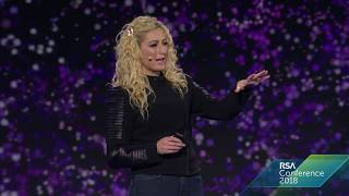 What Online Games Can Teach Us about The Future | Jane McGonigal | RSAC 2018