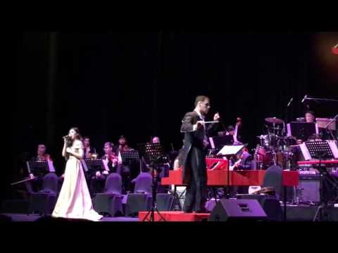 Keep Being You -Isyana Sarasvati (Toyota Classic Concert 2016) - Luana Marpanda