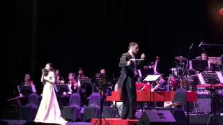 Keep Being You -Isyana Sarasvati (Toyota Classic Concert 2016)
