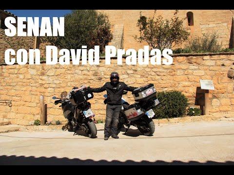 CAPITULO 3 - SENAN Y DAVID PRADAS