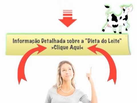 dieta banana e leite