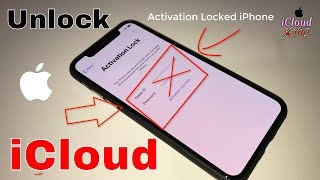 New 100% Success Method✓ Unlock iCloud Locked iPhone✓ iPad any iOS Version Done