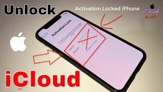 New 100% Success Method✓ Unlock iCloud Locked iPhone✓ iPad any iOS Version Done